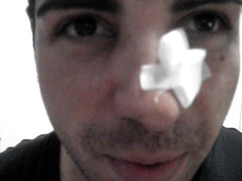 piercing al labbro. Jubron.com : Piercing al setto nasale (nel naso) by www.