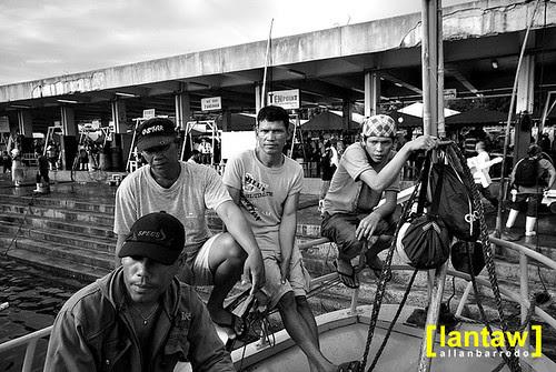 Tuna Fishermen 2