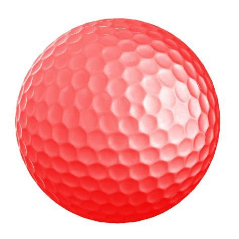 Color Coral   Coral !!! Golf Ball   Color Coral   Coral