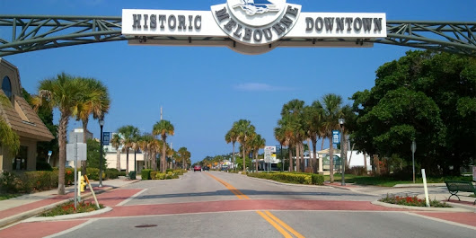 Enjoy Living in Town Center in Melbourne, Florida