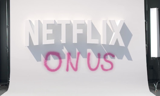 T-Mobile Netflix On Us is Free Netflix for T-Mobile ONE Subscribers