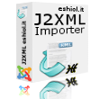 J2XML Importer 1.5 plugin v3.2.21 is released