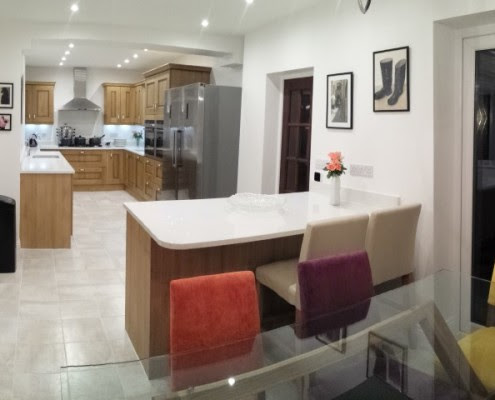 Manchester Builders, Builders Manchester, Fitted Kitchens, Extensions |   KitchensManchester