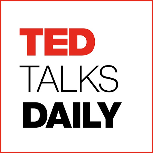 TED Talks Daily by TEDTalks on Apple Podcasts