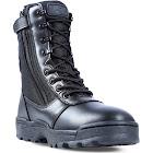 "Ridge Footwear Men's Dura-Max 8"" Side Zipper"