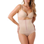 Belly Bandit C-Section & Recovery Undies Small / Nude