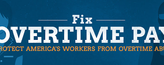 It's Time To Fix Overtime!