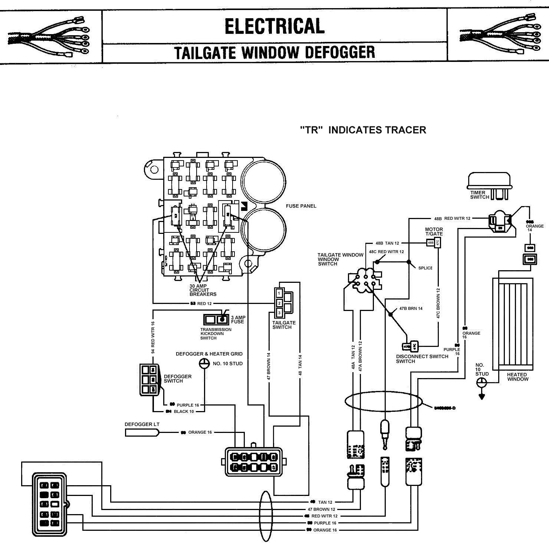 Fe5e4 1984 Chevy Silverado Fuse Box Diagram Wiring Library
