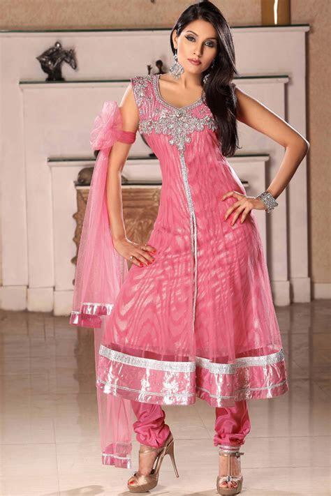 Anarkali Dress   Wedding Churidar Dress   Pakistani