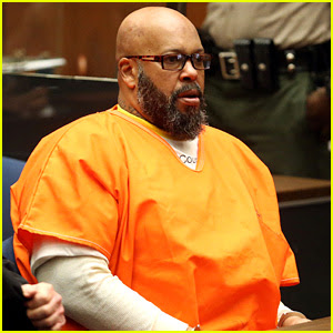 Suge Knight Indicted for Death Threats Against 'Straight Outta Compton' Director F. Gary Gray