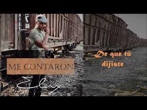 """ESCUCHA """"ME CONTARON"""" DEL BACHATERO ELIX EL INTÉRPRETE"""