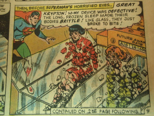 Superman's Girlfriend Lois Lane #60 (12)