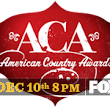 American Country Awards on FOX - Dec 10th 8PM ET/PT