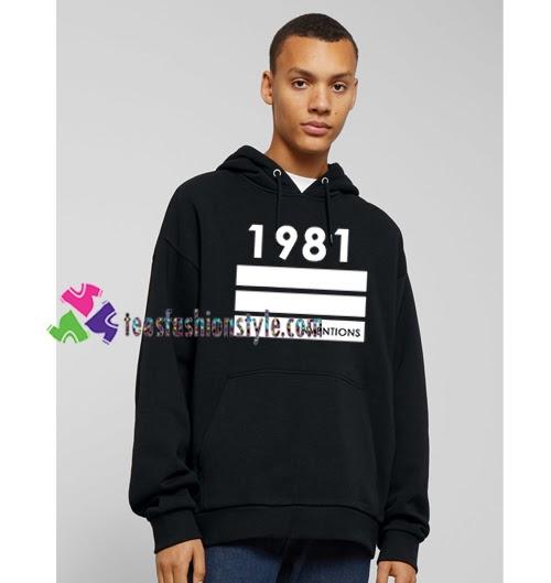 1981 Inventions Hoodie #sweatshirt #fashion #hoodie #tshirt #hoodies #streetwear #k #style #fitness ...