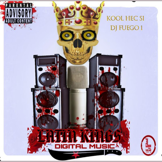 Kool Hec Si Dj Fuego 1 by Latin Kings Digital Music distributed by DistroKid and live on Spotify