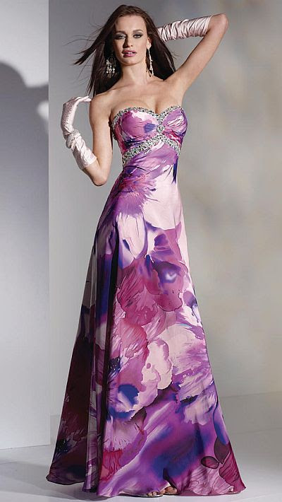 6779 Alyce Paris Prom Dress S12