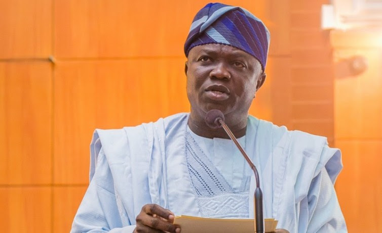 Image result for angry ambode