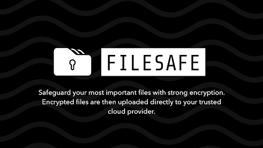 Encrypt your Dropbox and Google Drive with Standard Notes FileSafe