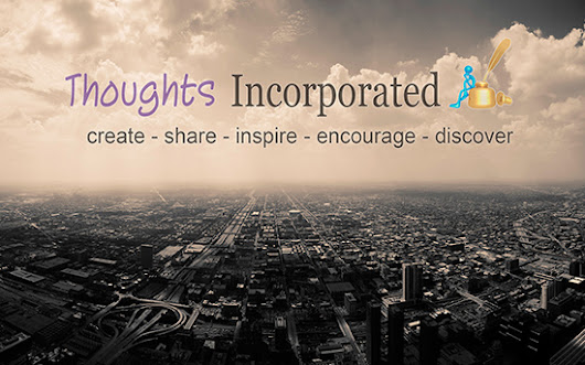 Thoughts Incorporated |   Wallpapers
