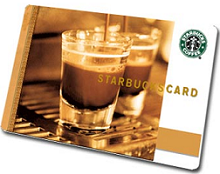 Starbucks Gift Card Free $5 Starbucks Gift Card for At&T Users