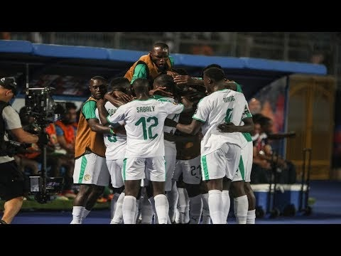 AFCON 2019 | Senegal vs Tanzania | Highlights