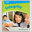 INTEGRITY | Childrens book by Kimberley Jane Pryor