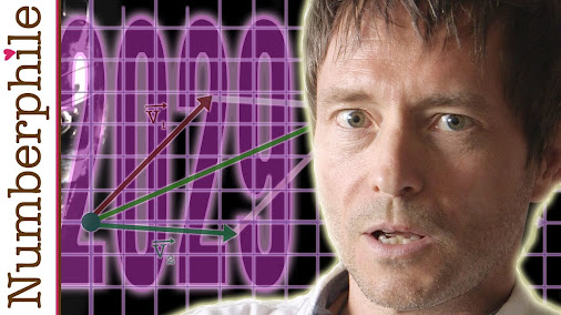 Numbers and Free Will – Numberphile