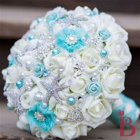 1000  ideas about Seashell Bouquet on Pinterest   Shell