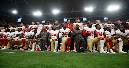 Opinion | Conservatives Fail the N.F.L.'s Free Speech Test