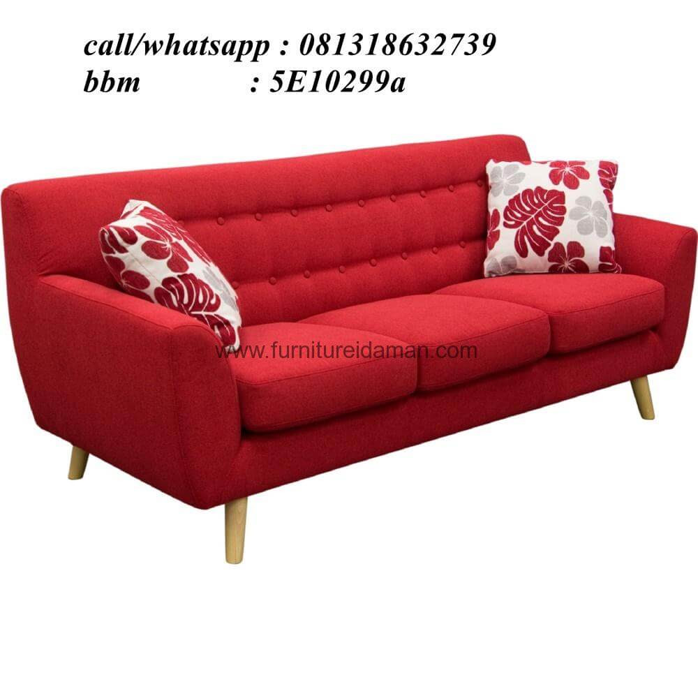 Kursi Sofa Santai Busa Lj 26 KS 01 Furniture Idaman Furniture Idaman