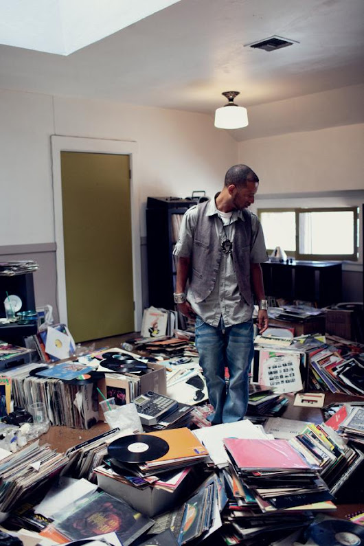 The Wire -  			Photo Gallery: Studio Envy