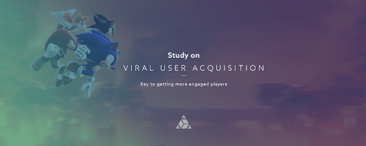 Player Engagement For Viral Acquisition