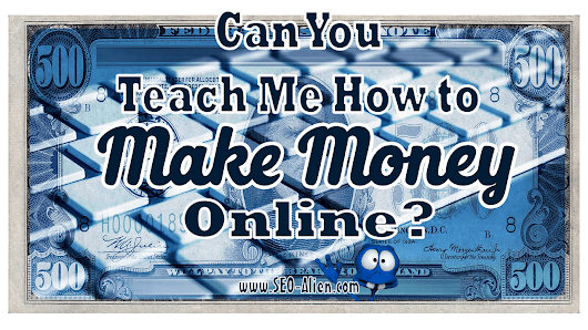 Can You Teach Me How to Make Money with My Computer at Home?
