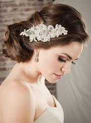 46+ Bridal Hair Accessories Essex