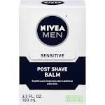 Nivea for Men Post Shave Balm, Sensitive - 3.3 fl oz bottle