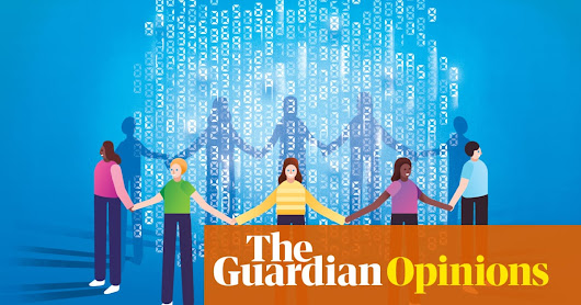 Together we can thwart the big-tech data grab. Here's how | John Harris | Opinion | The Guardian