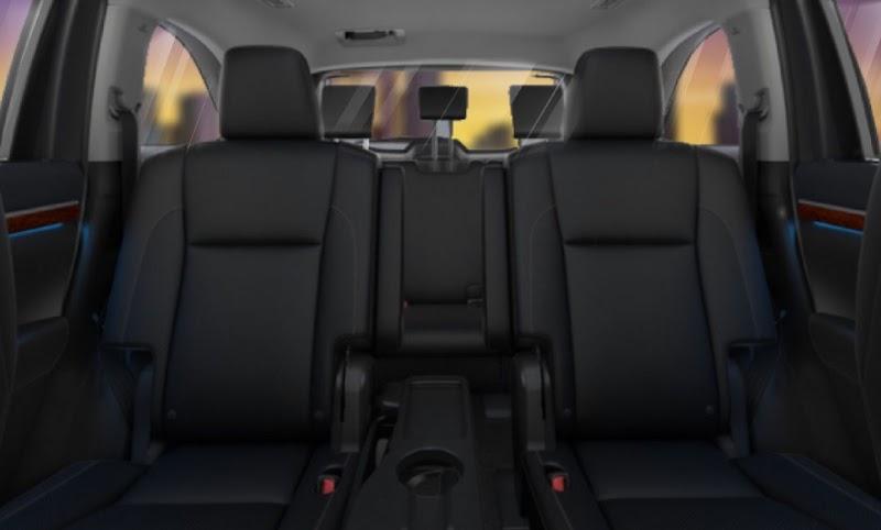 Car Interior Episode