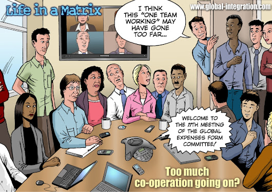 cross cultural misunderstanding in the workplace essay The descriptions point out some of the recurring causes of cross-cultural communication  about the reasons behind a conflict or a misunderstanding,.