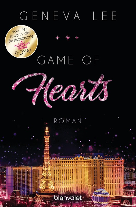 [Rezension] Game of hearts