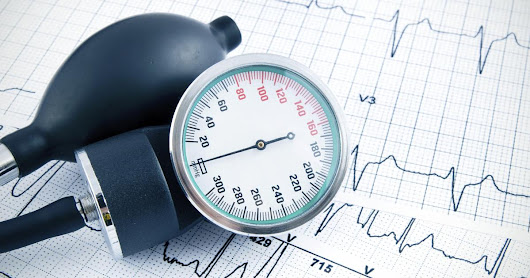 Study: Hispanics, blacks less likely to get high blood pressure treatment