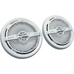 "Sony XS-MP1611 Speaker - 6.5"" - White"