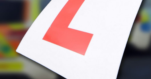 Revealed: Where to take your driving test if you want to pass