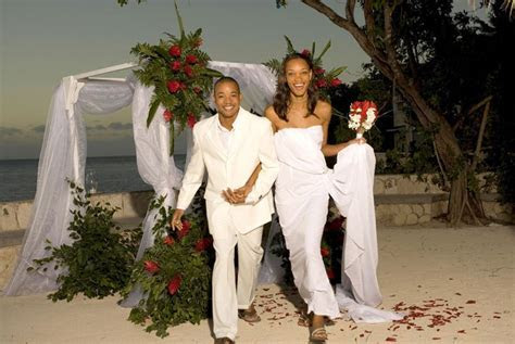 The Caves Hotel: Negril Jamaica Weddings ? Wedding