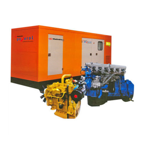 Generators AMC Contract