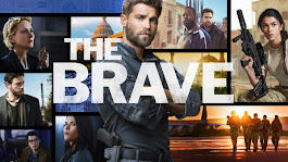 The Brave - Promos, Featurettes, Cast Promotional Photos + Key Art *Updated*