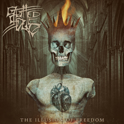 The Illusion of Freedom, by Gutted Souls