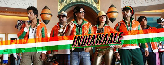 Shahrukh Khan: Happy New Year Trailer Breaks All Records, Indiawaale Song to be Unveiled Soon