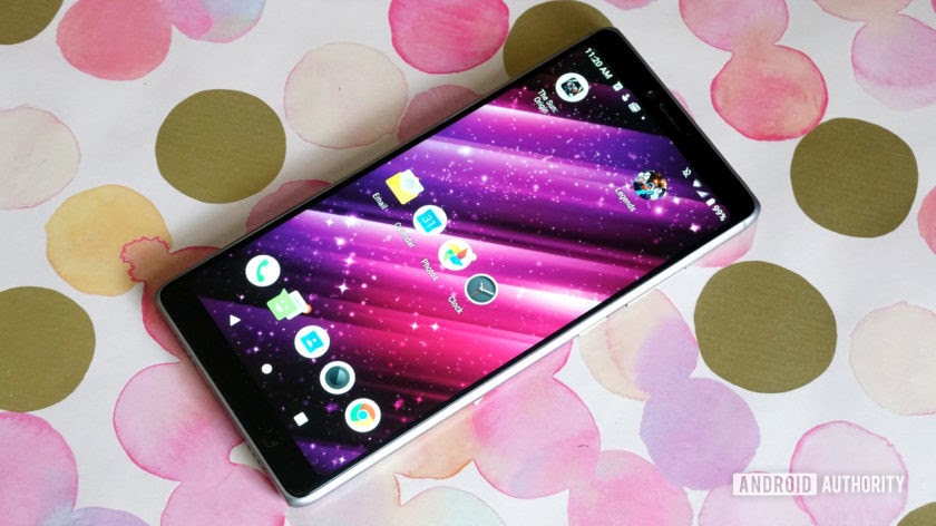Android Authority | Coolpad Legacy review: A premium-like