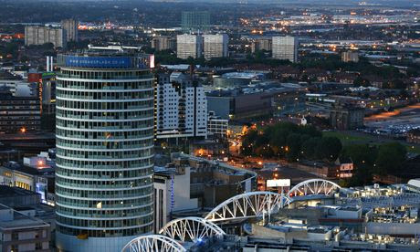 Make it the Midlands: why the UK's centre is ripe for startups