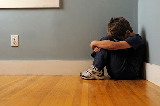 Study: Mental Health Hospitalizations Increasing in Children - US News